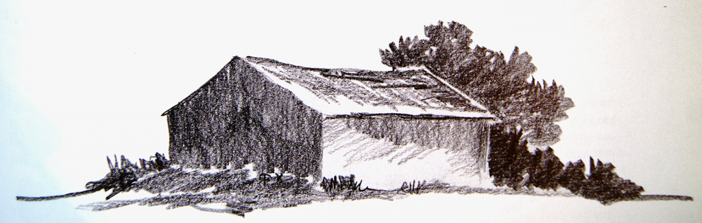 Diagram-of-a-house-with-light-and-shade-2