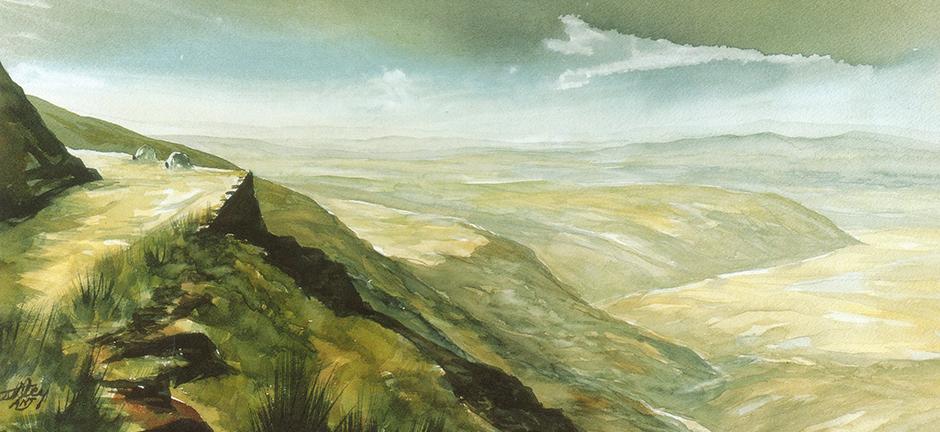 Wessenden-Valley